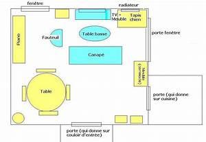 Aménager Un Salon Carré : question d co am nagement salon 2 forum cheval ~ Melissatoandfro.com Idées de Décoration