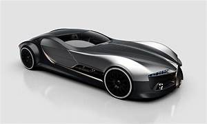 Bugatti Revisits the Past & Looks to the Future With 57T ...