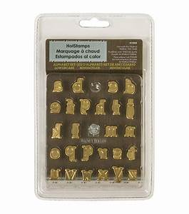 walnut hollowr hotstamps alphabet set lowercase joann With wood burning letters michaels