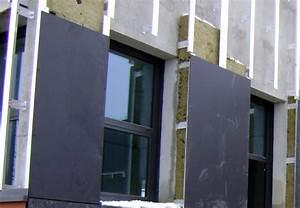 Materiaux Pour Isolation Exterieur : nos solutions et mat riaux isolation et design ~ Dailycaller-alerts.com Idées de Décoration