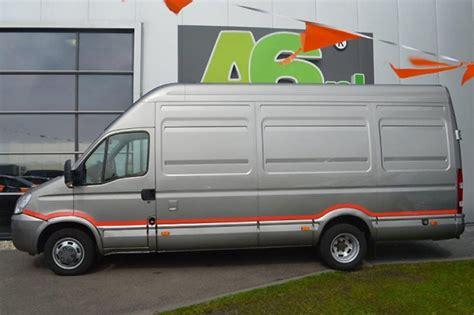 Ideale Kartbus; Iveco Daily 50 C 18v 395 H3