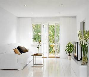 Improving Small Living Room Decorating Ideas with ...