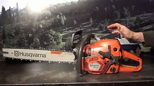 The Chainsaw Guy Shop Talk Husqvarna 562 Xp Parts Chainsaw