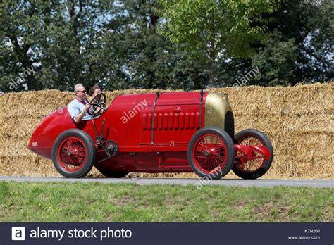 Fiat Racing Car Stock Photos Fiat Racing Car Stock