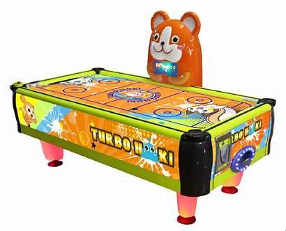 Amusement Hockey Indoor Machine Children Park Air