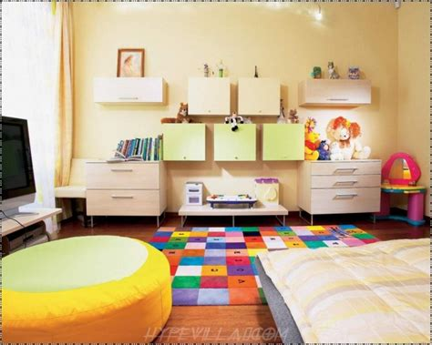 unique carpet designs  kids room