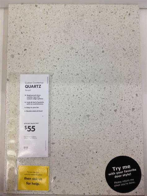 ikea quartz countertops ikea quartz countertop nougat kitchens