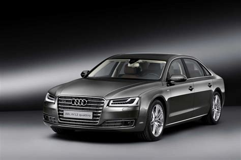Review Audi A8 L by Audi A8 L W12 Price Specs Review And Photos