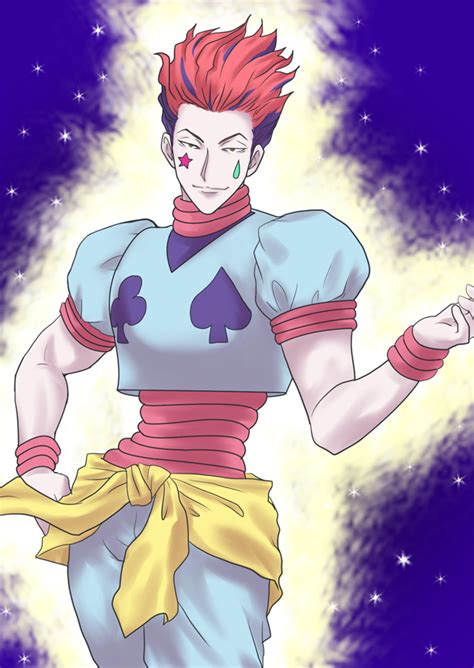 Discover more posts about hunter x hunter hisoka. Hisoka - hunter x hunter foto (38486649) - fanpop
