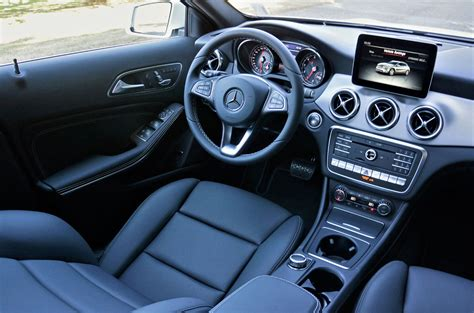 Added character, added space, added safety. LeaseBusters - Canada's #1 Lease Takeover Pioneers - 2018 Mercedes-Benz GLA 250 4Matic Road Test