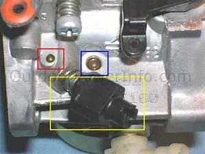 Briggs And Stratton    Walbro Lmt Carburetor