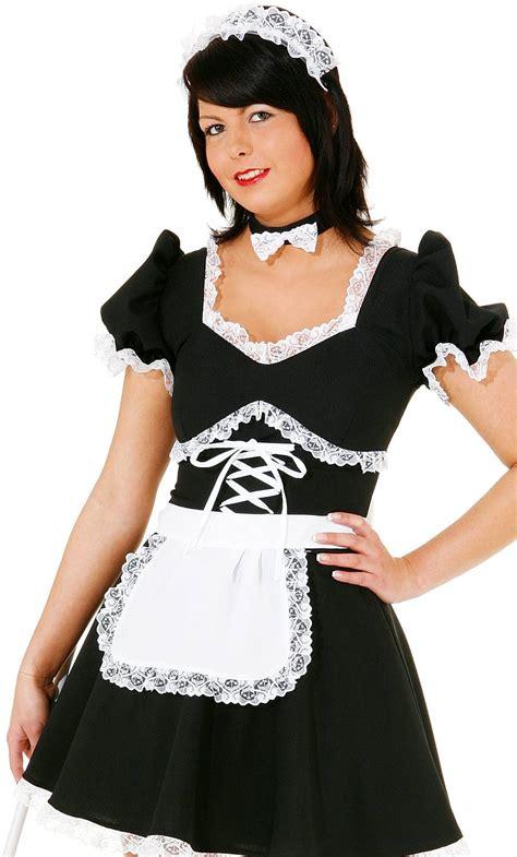 femme de chambre fiche rome costume de femme de chambre w20205