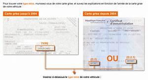 Code Moteur Carte Grise : type mine carte grise vie pratique forum pratique ~ Maxctalentgroup.com Avis de Voitures