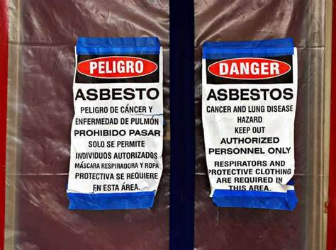 michigan asbestos abatement procedure asbestos lawscom