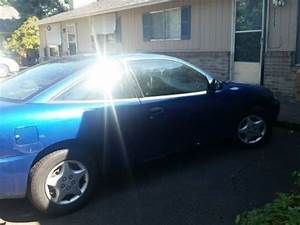 Find Used 2005 Chevrolet Cavalier Coupe 2