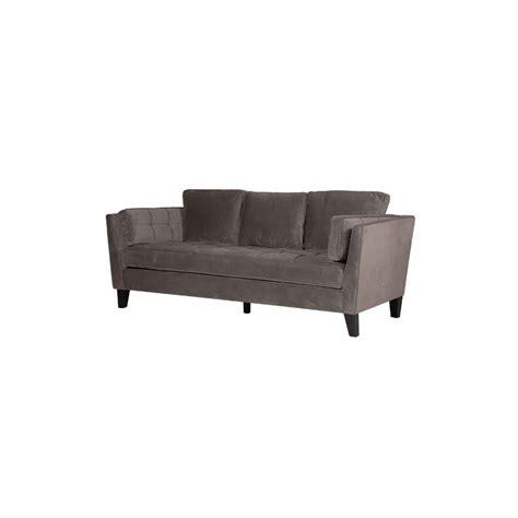 coussin assise canapé canape 3 places en velours assise coussins pas cher