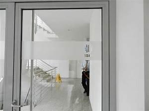 Türen Mit Folie Bekleben : glasdekorbeschriftungen f r igip ingenieurgesellschaft fontfront ~ Frokenaadalensverden.com Haus und Dekorationen