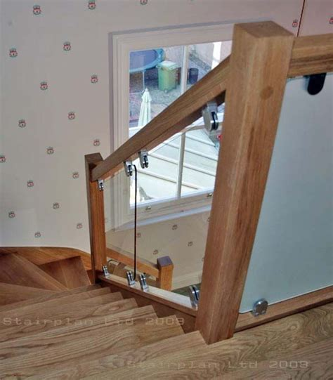 Stair Banister Glass by 72 Best Tangga Kaca Images On Staircases