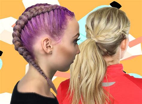 Top 40 Best Sporty Hairstyles For Workout