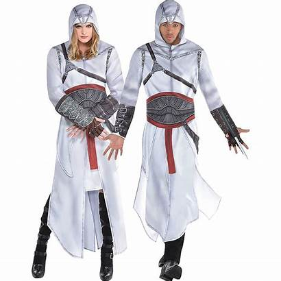 Creed Costume Altair Assassin Adult Kit Accessory