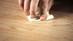 How to remove scratches scrapes on laminate flooring for How to get scratches out of bamboo floors