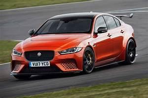2018 Jaguar XE SV Project 8 First Look - Motor Trend