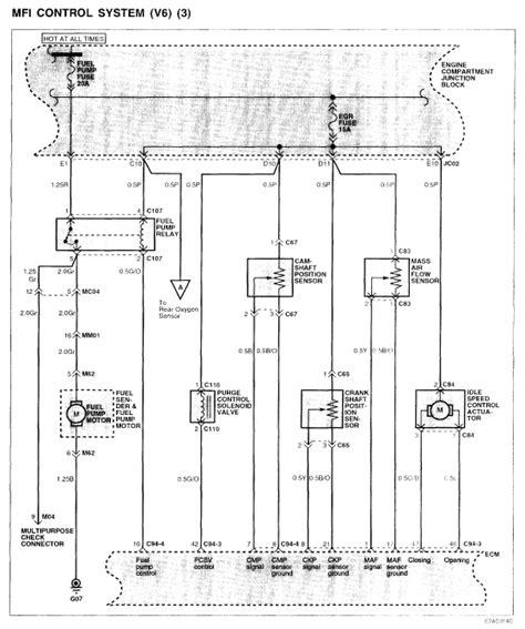 2006 hyundai accent fuel wiring diagram