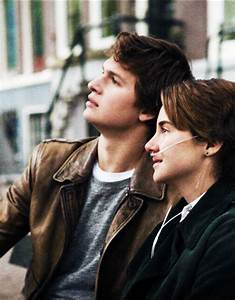 the fault in our stars | Tumblr | movies | Pinterest ...