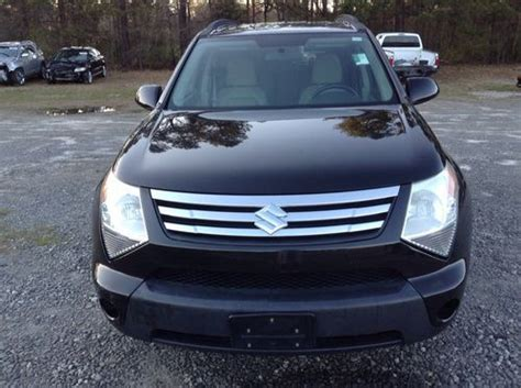 Find Used 2007 Suzuki Xl7, Awd, Clear Title, Repossession