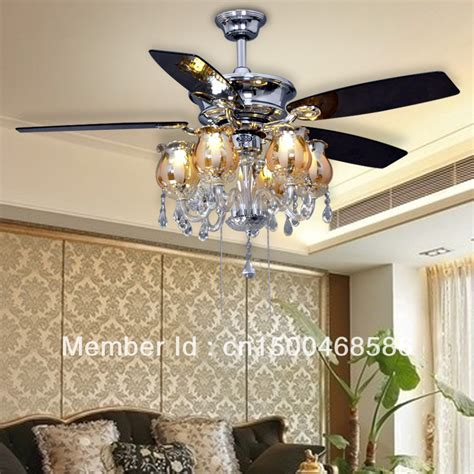 living room ceiling light fan european chandeliers fan ceiling fan light minimalist
