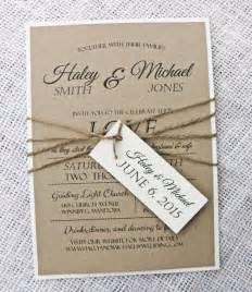 modern wedding invitations rustic wedding invitation diy printable modern wedding