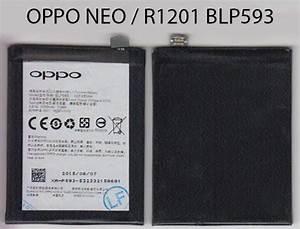 Battery Oppo Blp593  Neo 5  R1201