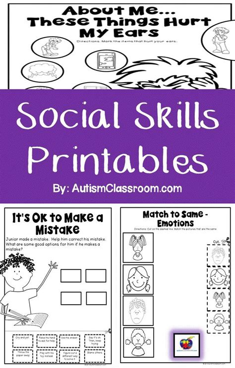 social activities for preschoolers social skills children www imgkid the image kid 200