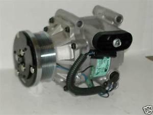 New Ac Compressor Jaguar S