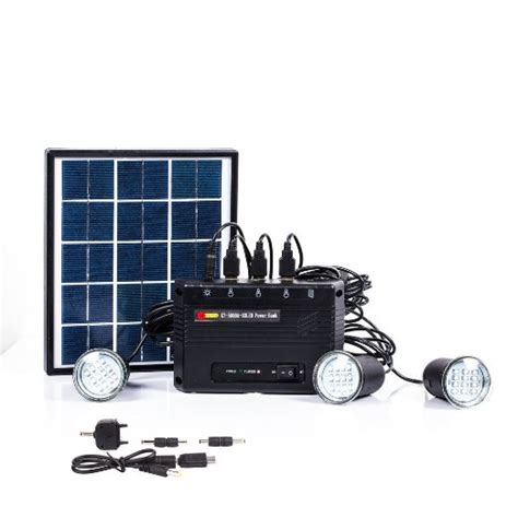 solar lighting kits thank you cares clean water for haiti the bomb