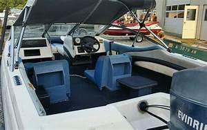 Bayliner Capri 16 Ft Bowrider Boat For Sale From Usa