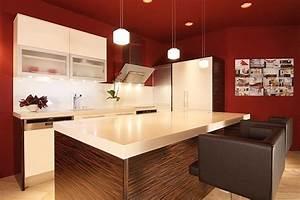 Eclairage Plafond Cuisine : spot led encastrable plafond cuisine luminaire cuisine ~ Edinachiropracticcenter.com Idées de Décoration