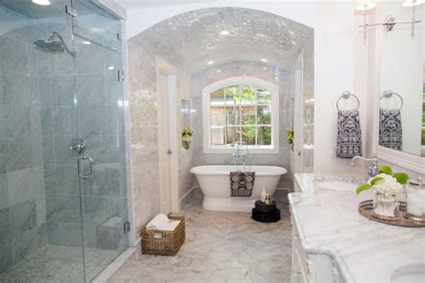 Fixer Upper Bathroom Before & Afters-house Of Hargrove