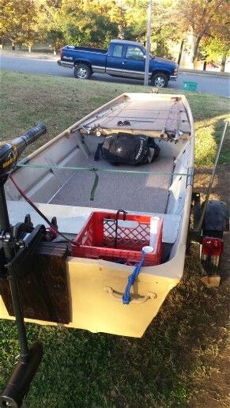 jon boat deck aluminum 24 best images about jon boat conversion to bass boat by