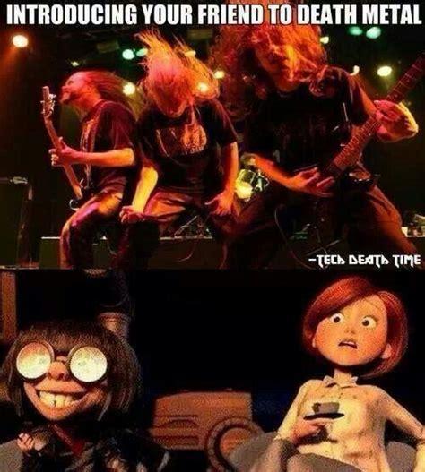 Death Metal Meme - 193 best heavy metal images on pinterest music heavy metal and funny memes