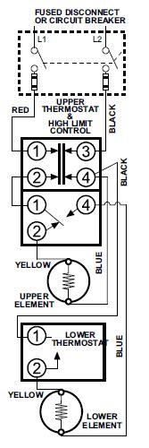 diy mobile home repair water heater repair