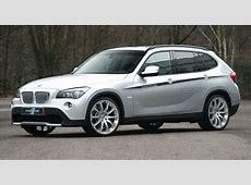 BimmerBoost Hartge Program for BMW E84 X1