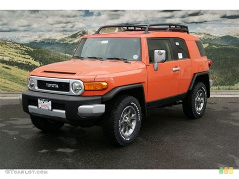 2013 Toyota Fj Cruiser by 2013 Toyota Fj Cruiser Information And Photos Zombiedrive