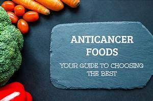 Anticancer Foods