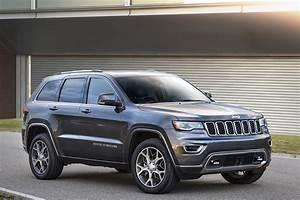 Jeep Cherokee 2018 : jeep grand cherokee new york international auto show ~ Medecine-chirurgie-esthetiques.com Avis de Voitures