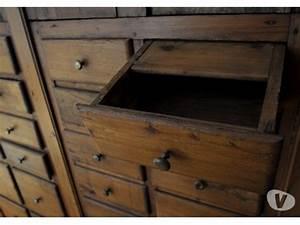 Meuble D Apothicaire : meuble d apothicaire occasion meubles pour le cabinet ~ Teatrodelosmanantiales.com Idées de Décoration