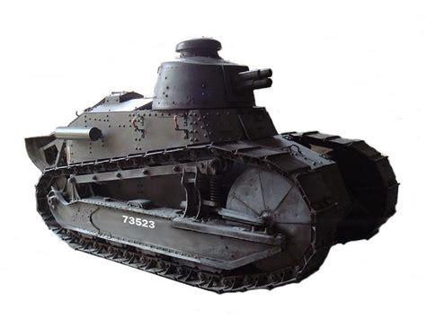 renault f1 tank char renault ft wikip 233 dia