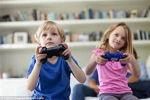 How long should children play video games? | health.am