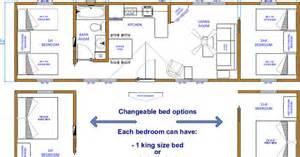 cabin home plans 12x32 cabin floor plans two bedrooms click floor plan