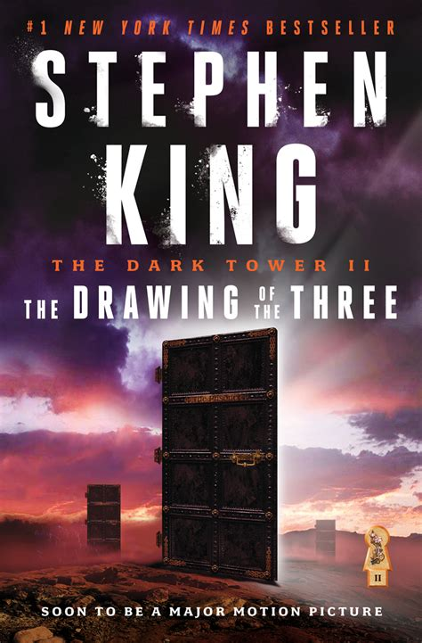 The Dark Tower 2016 Collection